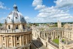 Oxford, Cotswolds, and Stratford-upon-Avon Tour from Oxford