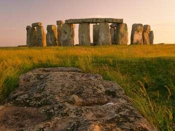Stonehenge, Bath, Cotswold & Avebury: Kleingruppentour