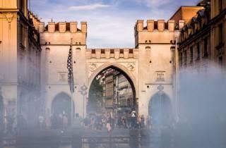 München: Auf den Spuren der Illuminaten