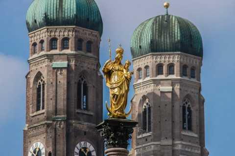 Mystic Munich: Leyendas del casco antiguo