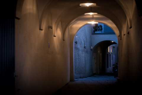 Wicked Munich: Witches, Criminals and Executioners