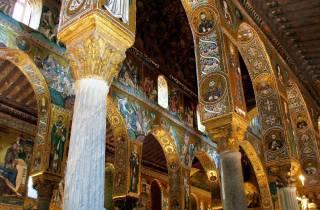 Palermo-Tour: Eine großartige Mischung architektonischer Stile