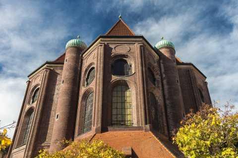 Munich: Discover Places of Power Tour