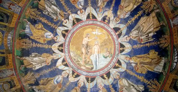 Ravenna: Walking Tour with Stunning Byzantine Mosaics