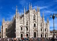 Mailand: Italianische Food- und Lifestyle-Tour