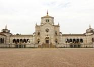 Geführte Erfahrung des Monumentalfriedhofs von Mailand