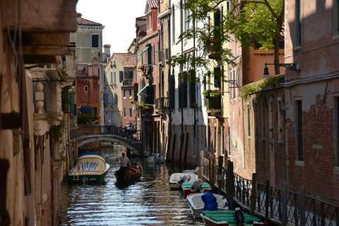 Venezia: tour alternativo City Discovery Game