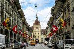 Berne: Small Group Tour from Zurich