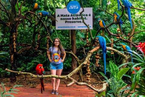 Bird Park Official Ticket
