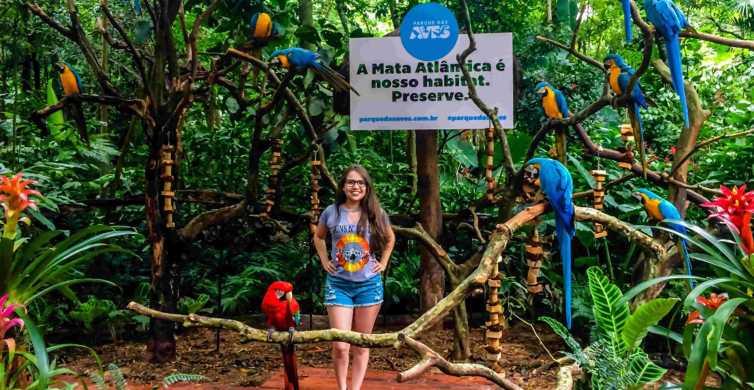 Bird Park officielle billet