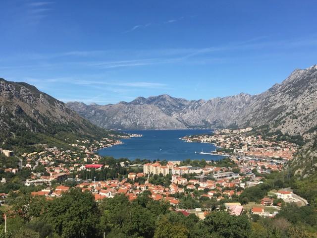 Kotor: Private Lovcen en Kotor Old Town Walking Tour