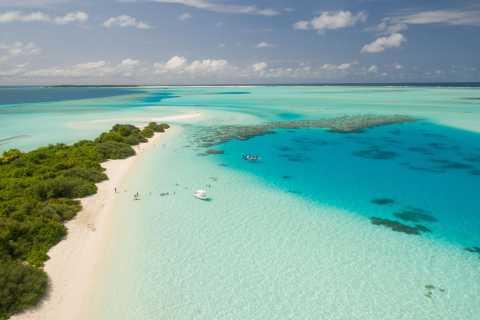 Miami: traghetto per Bimini, prelievo e pass per la spiaggia