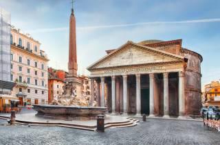 Entdecken Sie Rom: Stadtrundgang