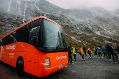 Queenstown: Cruzeiro/Ônibus Turístico em Milford Sound (2H)
