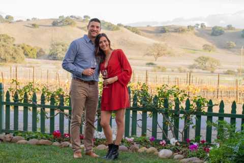 Santa Barbara: Santa Ynez Wine Country Shuttle