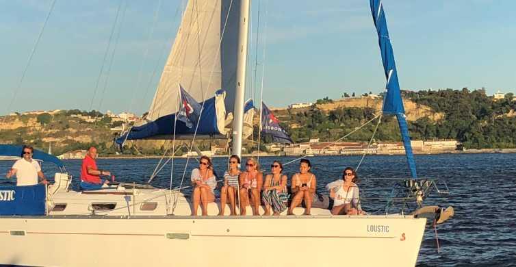 Lisbon 2-Hour River Cruise