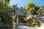Lisbon: Sintra & Quinta da Regaleira Full Day Tour