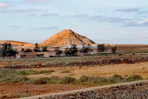 Fuerteventura: Norte de Fuerteventura para pasajeros de cruceros