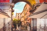 Madrid: City Highlights Semi-Private Walking Tour