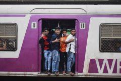 Mumbai: experiência de transporte local, passeios turísticos e almoço