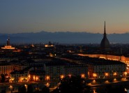 Nachtwanderung durch Turin mit Verkostung von Wermut