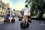 Krakow Segway Half Day Tour of the Jewish Quarter
