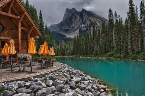 Rocky Mountains: 7-Day Western Canada Tour