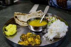Dharavi: Experiência Culinária Local e Tour de Favelas