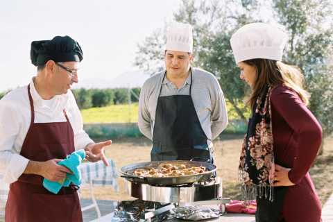 Valencia: Paella & Spanish Omelette Cooking Class
