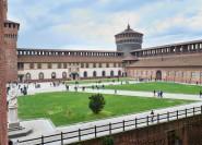 Mailand: Geführter Rundgang und Mailänder Dom ohne Anstehen