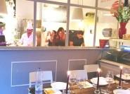 Rom: Pasta Professional Lab Experience