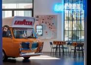 Turin: Kaffeemuseum Lavazza: Gruppentour ohne Anstehen