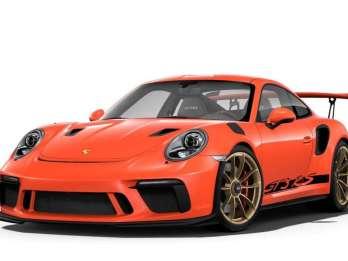 Las Vegas: Das ultimative Porsche-Fahrerlebnis