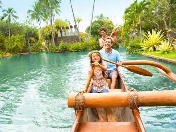 Go Oahu Pass: Bis zu 55% Ersparnis an Top-Attraktionen