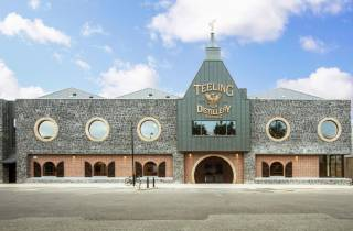 Teeling Whiskey Distillery: Tour mit informativer Verkostung