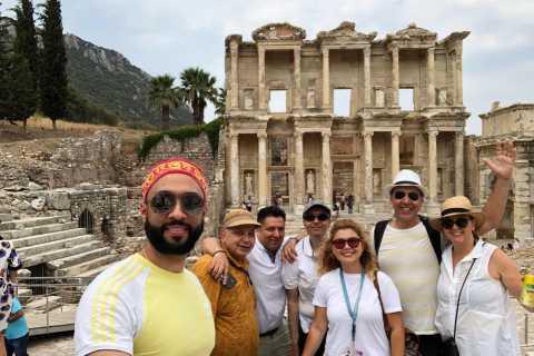 Kusadasi: Best of Ephesus Shore Excursion Tour