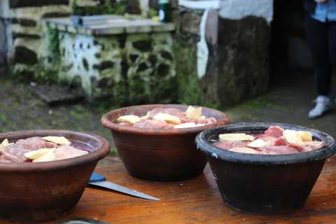 Terceira Island: Azores Cooking Class Experience