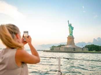 New York: Kombi-Tickt für einen 3-tägigen Rundgang
