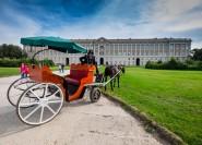 Kampanien: Privat-Führung durch den Königspalast von Caserta