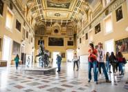 Archäologisches Nationalmuseum Neapel: Private Führung