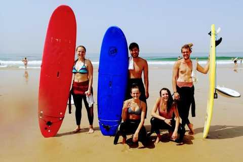 Lisbon Surf Experience