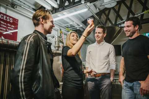 Kilkenny: Smithwick's Beer Experience