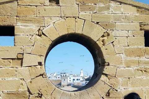 Essaouira Private Day Trip from Marrakech