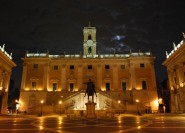 Rom: Geführte Abendwanderung auf Französisch