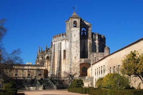 Lisbon: Private Knights Templar Tour