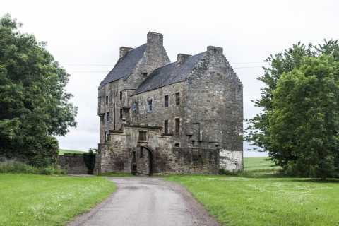 The Outlander 1 Day Experience from Edinburgh