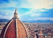 Florenz: Geführter Stadtspaziergang