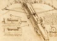 Mailand: Codex Atlanticus und Pinacoteca Ambrosiana − Tour