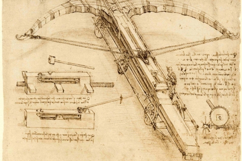 Mailand: Codex ...