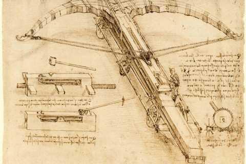 Milan: Ambrosiana Gallery & Da Vinci's Codex Atlanticus Tour